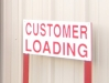 Customer Loading Zone
