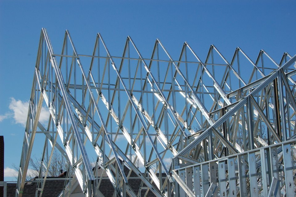 Roof Trusses - Phillips Building Supply